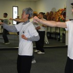 Wing Chun Workshop