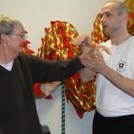 Wing Chun Workshop