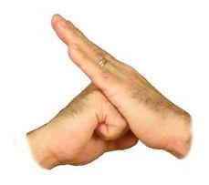 Hand Salute